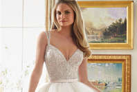 Signature Wedding Dresses from Mori Lee Bridals