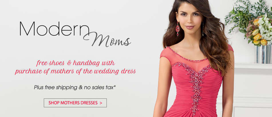 Mothers Dresses at House of Brides