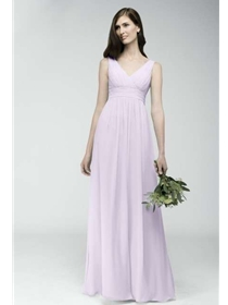 Watters Bridesmaid Dress Style 6552I | House of Brides