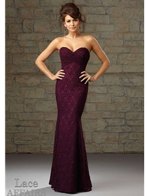 Affairs by Mori Lee Bridesmaid Dress Style 726 | House of Brides
