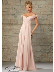 Angelina Faccenda Bridesmaids Bridesmaid Dress Style 20453 | House of Brides