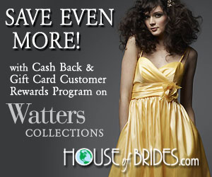 HOUSE OF BRIDES  Bridesmaids Dresses