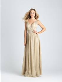 Allure Bridesmaid Dress Style 1516 | House of Brides