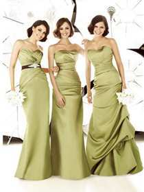 Impression Bridesmaid Dress Style 1719 | House of Brides