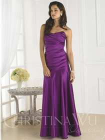 Pretty Maids by House of Wu Bridesmaid Dress Style 22367 | House of Brides