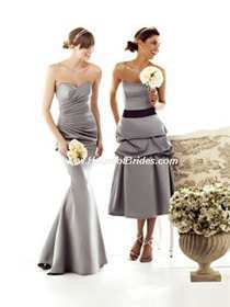 Impression Bridesmaid Dress Style 1568 | House of Brides