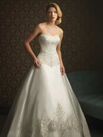 Allure Bridals Wedding Dress Style 8762 | House of Brides