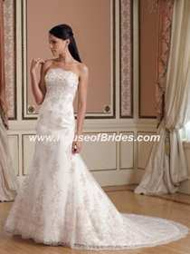 Sale Wedding Dress Style 19206 Cindy | House of Brides