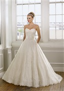 Mori Lee Wedding Dress Style 1612 | House of Brides