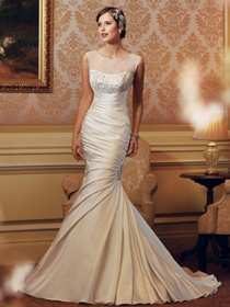 Sophia Tolli Bridals Wedding Dress Style Y11405 | House of Brides