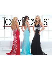 Tony Bowls Evenings Special Occasion Dress Style TBE11431 | House of Brides