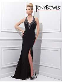 Tony Bowls Collection Special Occasion Dress Style 214C84 | House of Brides