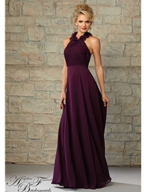 Angelina Faccenda Bridesmaids Bridesmaid Dress Style 20456 | House of Brides