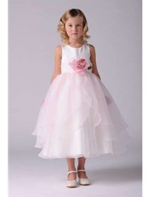 Us Angels Flower Girl Dress Style 104 | House of Brides