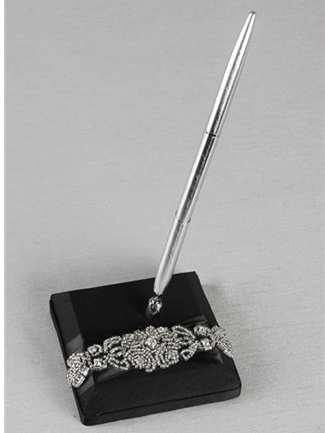 Ivy Lane Designs Pen Holder Style A01160PH | House of Brides