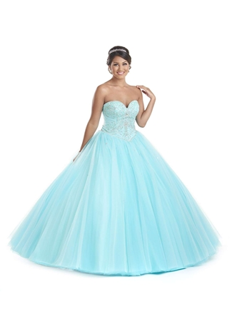 Bloom by Bonny Quinceanera Dress Style 5622 | House of Brides
