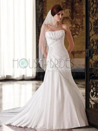 Buy Sophia Tolli Bridals Couture Bridal Gown – Y2950Z Jacinda