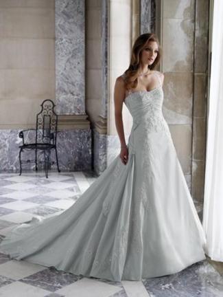 Buy Sophia Tolli Bridals Couture Bridal Gown – Y2814 Selene