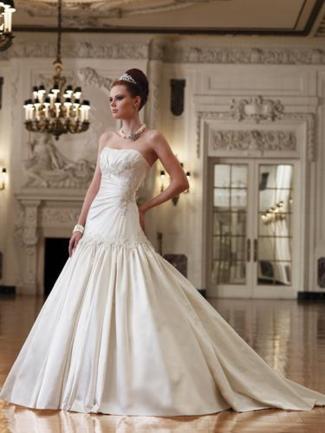 Buy Sophia Tolli Bridals Couture Bridal Gown – Y2947 Mina