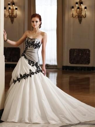 Buy Sophia Tolli Bridals Couture Bridal Gown – Y2952 Analisa