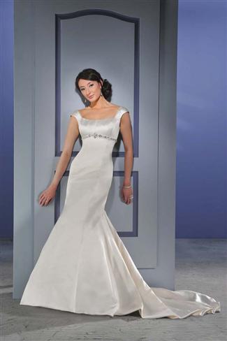 Bonny Bridal Gown - 012 (Bonny Bridal Gowns)