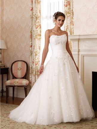 Buy Mon Cheri Bridal Gown – 110211 Killian