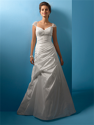 Buy Alfred Angelo Bridal Gown – 2084