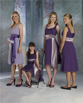 Buy Forever Yours Bridesmaid Dress – 710109
