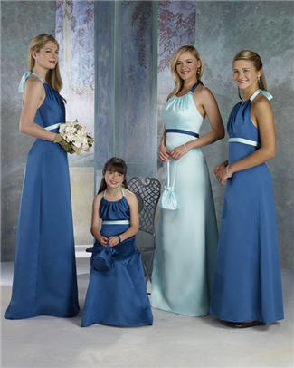 Buy Forever Yours Bridesmaid Dress – 710117