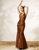 Buy Jordan Fashions Bridesmaid Dress – 742T