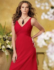 Buy Jordan Fashions Bridesmaid Dress – 839T