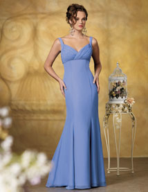 Buy Jordan Fashions Bridesmaid Dress – 855