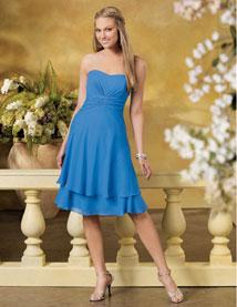 Buy Jordan Fashions Bridesmaid Dress – 856
