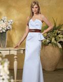 Buy Jordan Fashions Bridesmaid Dress – 871T