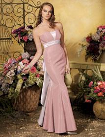 Buy Jordan Fashions Bridesmaid Dress – 1017