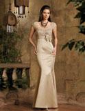 Buy Jordan Fashions Bridesmaid Dress – 1915