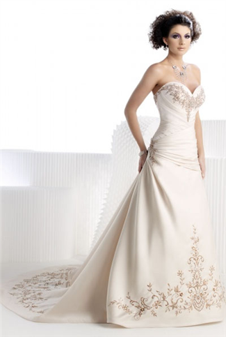 Buy Private Label by G Bridal Gown – 1384