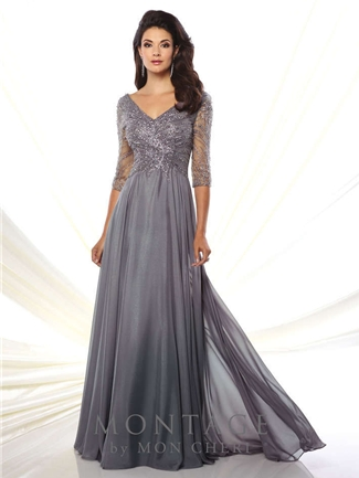 Montage by Mon Cheri Mothers Dresses Style 116950 | House of Brides