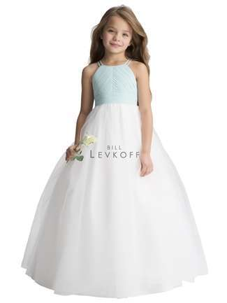 Bill Levkoff Flower Girl Dress Style 116101 | House of Brides