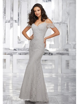 Mori Lee Bridesmaid Dress Style 21531 | House of Brides