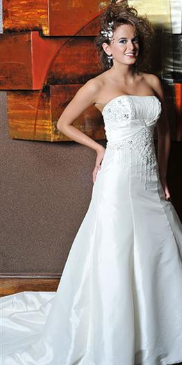 Buy Precious Formals Bridal Gown – BO44124