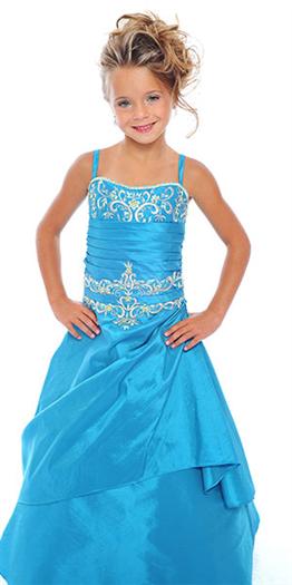 Buy Precious Formals Flowergirl Dress – A44144