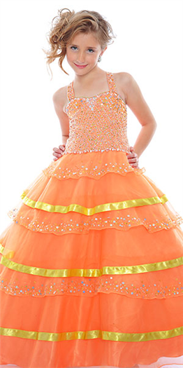 Buy Precious Formals Flowergirl Dress – PA10303