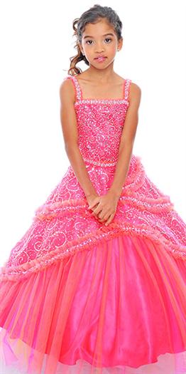 Buy Precious Formals Flowergirl Dress – PA10315