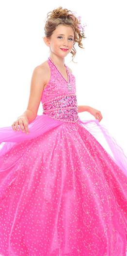 Buy Precious Formals Flowergirl Dress – PA10331