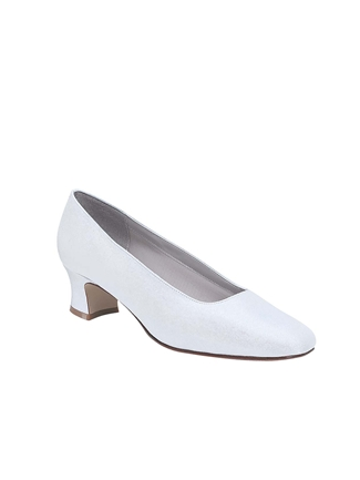 Buy Dyeables Bridal Shoe – Grace