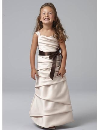 Buy Watters Girls Flowergirl Dress – 49207