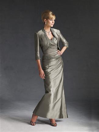 Buy Cameron Blake Mother of the Wedding Dress – 29672