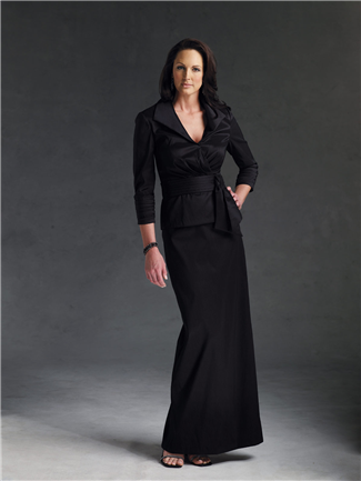 Buy Cameron Blake Mother of the Wedding Dress – 29675