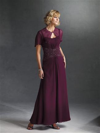 Buy Cameron Blake Mother of the Wedding Dress – 29687